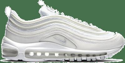 Nike Wmns Air Max 97 White  921733-100