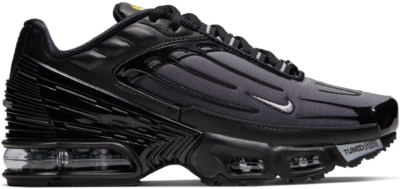 Nike Tuned 3 Black CD6871-002