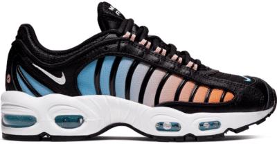 "Nike Wmns Air Max Tailwind IV ""Black/White"" CJ7976-001"