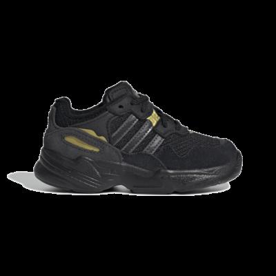 adidas Yung 96 Black G54712