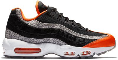 Nike Air Max 95 Safari Keep Rippin Stop Slippin AV7014-002