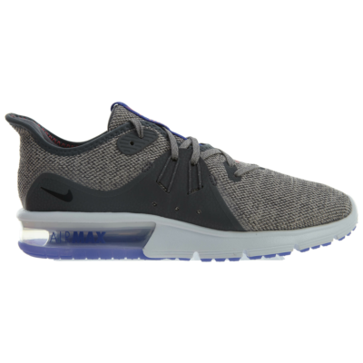 Nike Air Max Sequent 3 Grey 921694-013