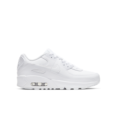 Nike Air Max 90 LTR GS White  CD6864-100