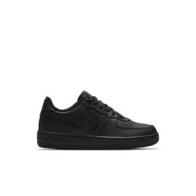 Nike Air Force 1 Low Black 314193-009