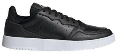 adidas Originals Supercourt Black EE6038