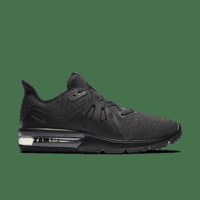 Nike Air Max Sequent 3 Black 921694-010