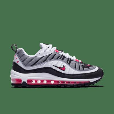 """Nike WMNS Air Max 98 """"Solar Red"""" AH6799-104"""
