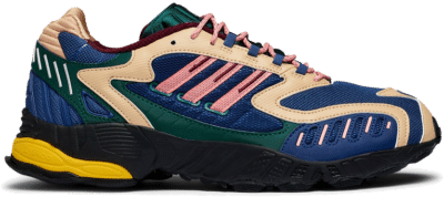 adidas Torsion Trdc Tech Indigo  EF4806
