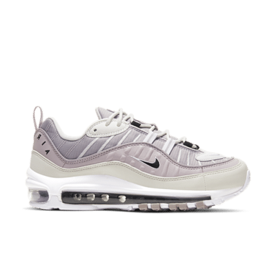 """Nike Air Max 98 """"Silver Lilac"""" CI3709-001"""