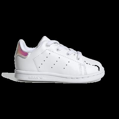 adidas Stan Smith 'Iridecent' White FU6675