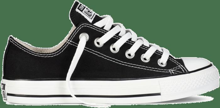 Converse Chuck Taylor All Star OX Black  M9166C