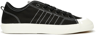 adidas Nizza RF Core Black EE5599