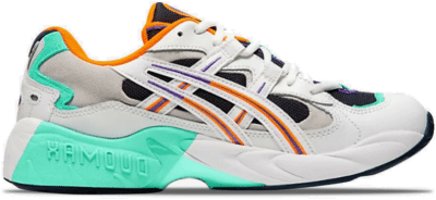 "ASICS Gel-Kayano 5 OG ""White"" 1021A163-400"