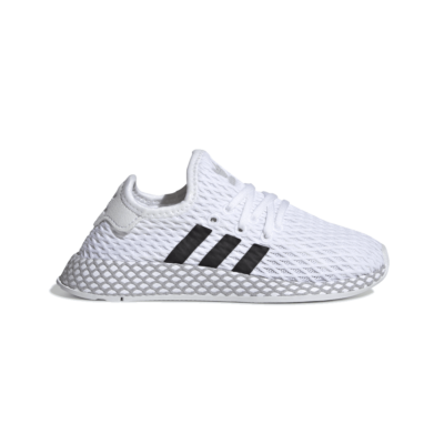 adidas Deerupt Winter Stripes White F34297