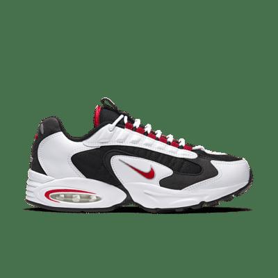 """Nike Air Max Triax 96 """"White"""" CD2053-105"""