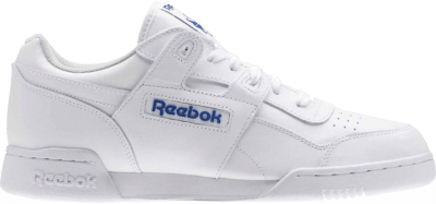 Reebok Workout Plus White 2759