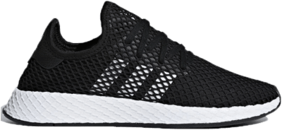 adidas Originals Deerupt Runner Black BD7890