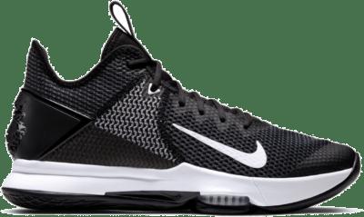 Nike LeBron Witness 4 Black BV7427-001