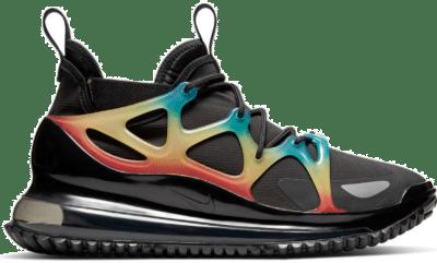 Nike Air Max 720 Horizon Black Rainbow BQ5808-003