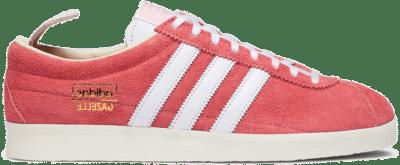 adidas Originals GAZELLE VINTAGE Real Pink EF5576