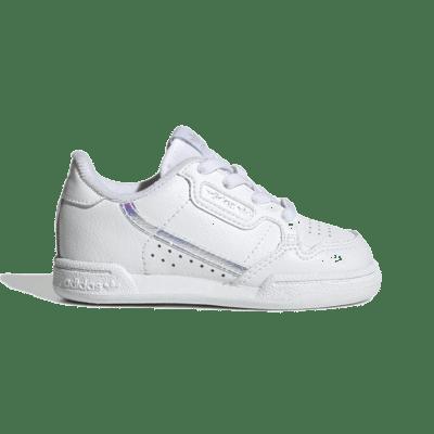 adidas Continental 80 White FU6670
