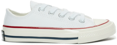 Converse Chuck Taylor All Star Low White 7J256C