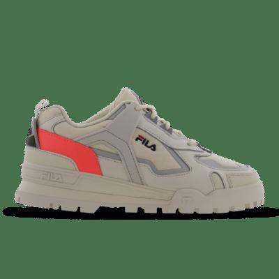 Fila Trailstep White 1010745-79G