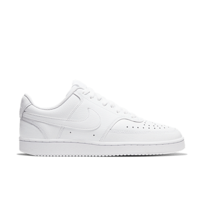 Nike Court Vision Low White (W) CD5434-100