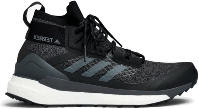 adidas Terrex Free Hiker Hiking Core Black D97203