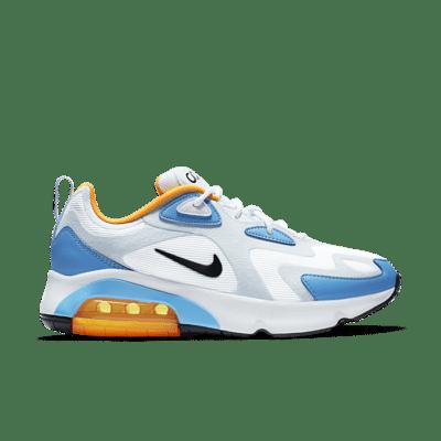Nike Wmns Air Max 200 White  AT6175-101