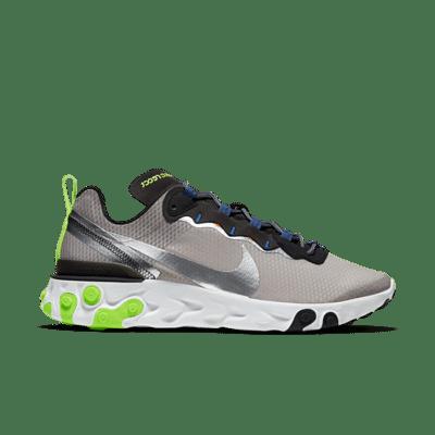 Nike React Element 55 SE Pumice  CI3831-200