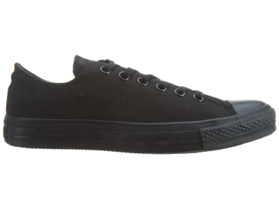 Converse Chuck Taylor All Star Mono Low Black  M5039C