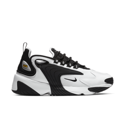 Nike Zoom 2k White AO0354-100