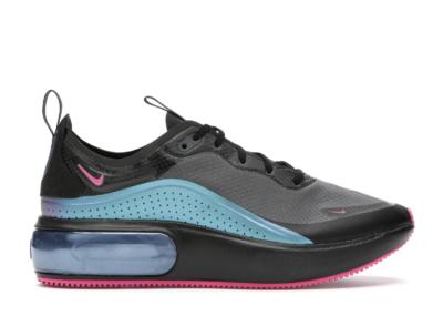 Nike Wmns Air Max Dia SE Black  AR7410-001