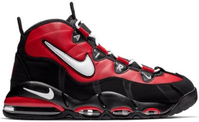 Nike Air Max Uptempo 95 University Red  CK0892-600