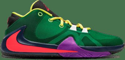 Nike Zoom Freak 1 What The (GS) CU1486-800