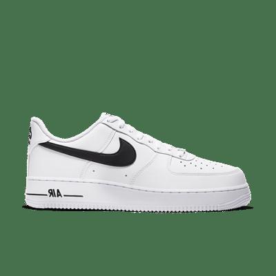 Nike Air Force 1 '07 White CJ0952-100