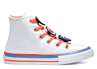 Converse Chuck Taylor All-Star Hi Millie Bobby Brown (PS) 367301C