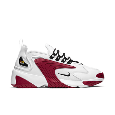 Nike Zoom 2K White AO0269-107