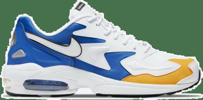 "Nike Air Max 2 Light Prm ""Game Royal"" BV0987-102"