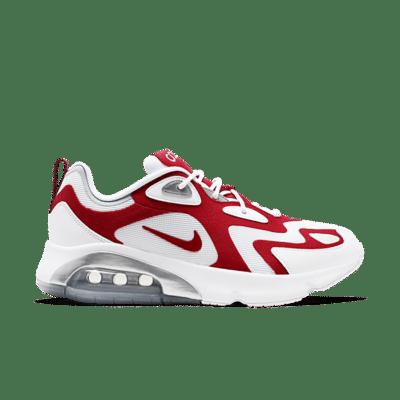 Nike Air Max 200 White  AQ2568-100