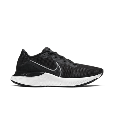 Nike Renew Run Black CK6357-002