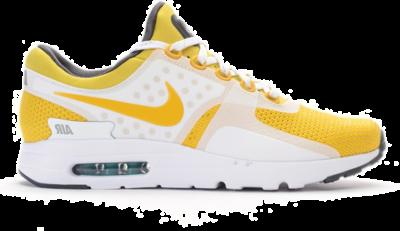 "Nike Air Max Zero QS ""Vivid Sulfur"" 789695-100"