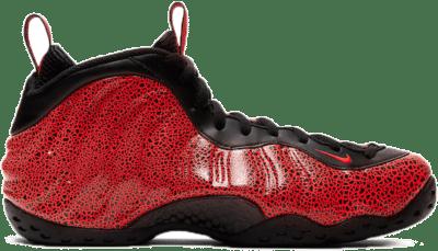 "Nike Air Foamposite 1 ""Red"" 314996-014"