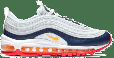 Nike Air Max 97 Grey 921733-015