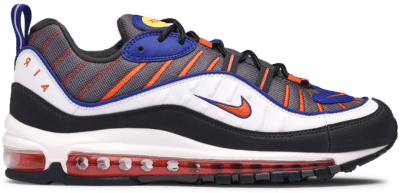 "Nike Air Max 98 ""Gunsmoke"" 640744-012"