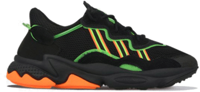 """adidas Originals Ozweego """"Coreblack"""" EE5696"""