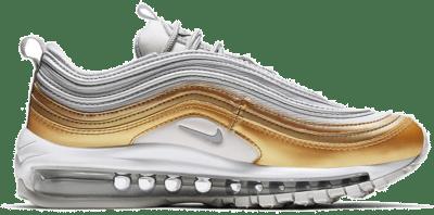 Nike Air Max 97 Silver AQ4137-001