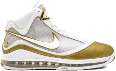 "Nike LEBRON VII QS ""CHINA MOON"" CU5646-100"
