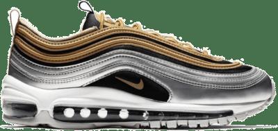 Nike Air Max 97 SE Silver AQ4137-700